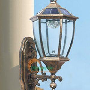 Đèn treo tường năng lượng mặt trời TQS-S613