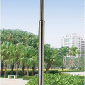 Đèn công viên năng lượng mặt trời TQS-154