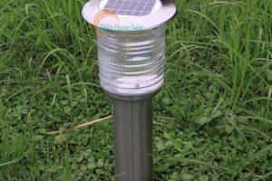 Đèn sân vườn năng lương mặt trời TQS-009B