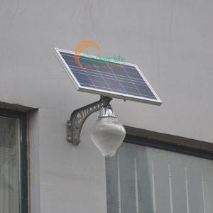 Đèn treo tường năng lượng mặt trời TQS-T10W