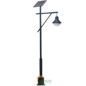 Đèn công viên năng lượng mặt trời TQS-166