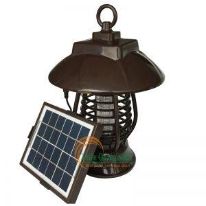 Đèn diệt côn trùng năng lượng mặt trời TQS-806