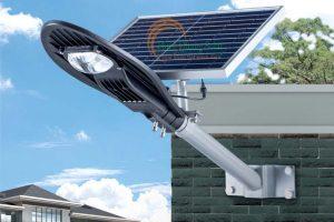 Đèn đường năng lượng mặt trời TQS-T04