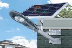 Đèn đường năng lượng mặt trời TQS-T05