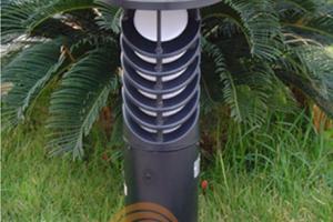 Đèn năng lượng sân vườn TQS-S406