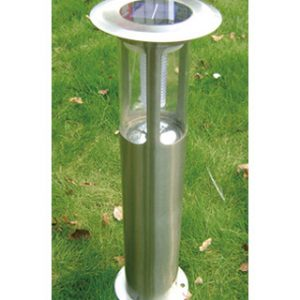 Đèn sân vườn năng lượng mặt trời TQS-240