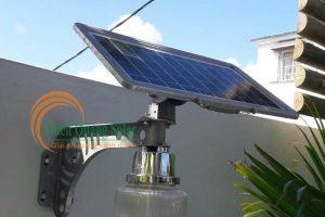 Đèn treo tường năng lượng mặt trời TQS-T5W