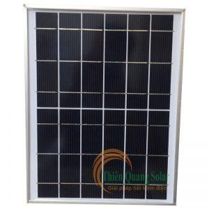Pin năng lượng mặt trời 10W