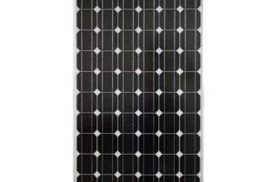 Pin năng lượng mặt trời 120W