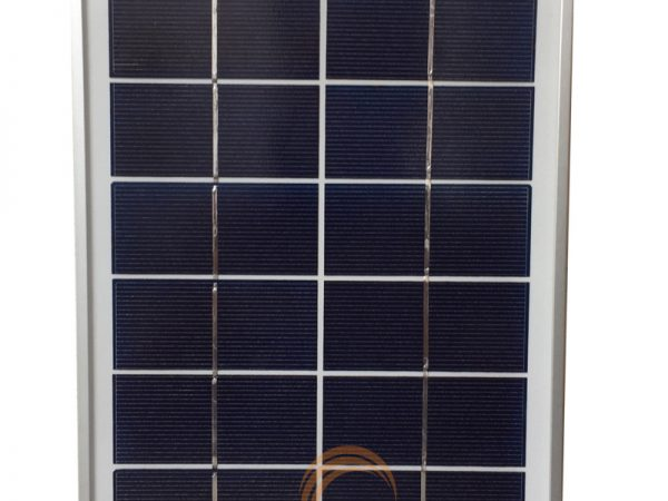 Pin năng lượng mặt trời 5W