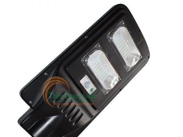 Đèn đường năng lượng mặt trời TQS-S611-40W