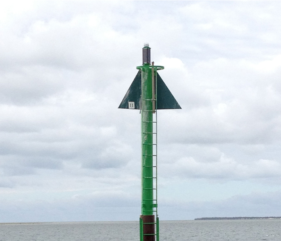 Đèn báo hiệu SL-C410