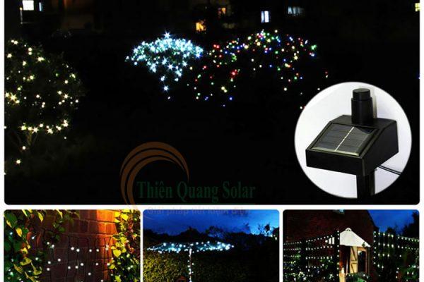 Led dây năng lượng mặt trời giá rẻ TP HCM
